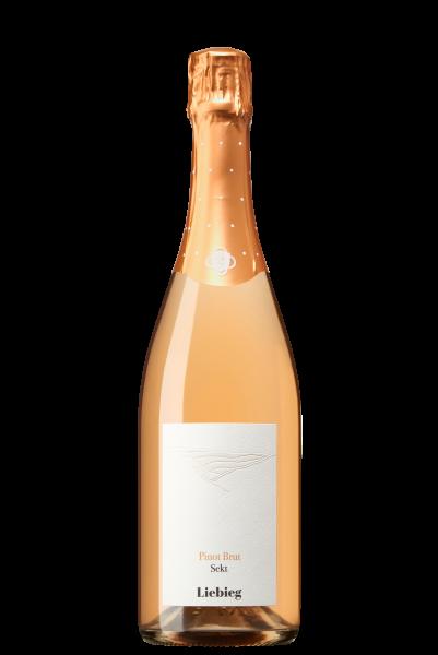 Schlossgut Liebieg, Pinot-Sekt brut