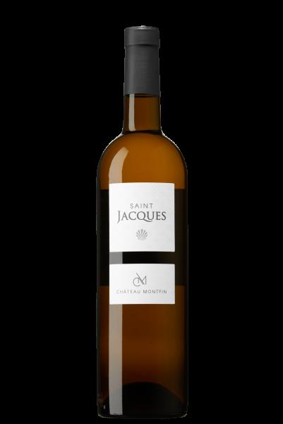 Château Montfin, St. Jacques 2019 Bio